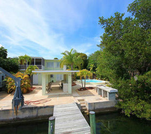 152 Riviera Dr Plantation Key, Florida